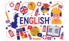 129453972-british-english-language-learning-class-vector-illustration-brittish-flag-logo-england-dictionary-bi